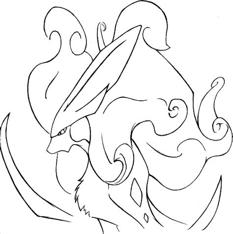 pokemon coloring pages suicune step 7 how to draw raikou suicune coloring pages suicune