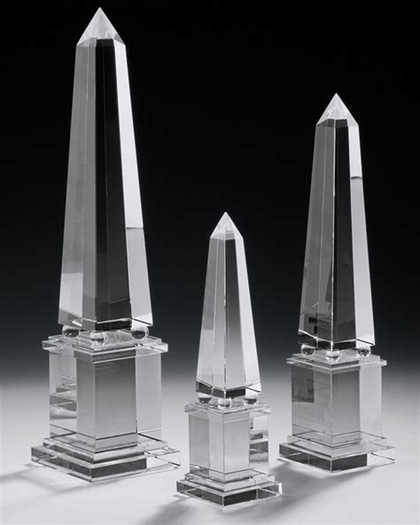 Home Decor Pictures For Sale Crystal Accessories Crystal Obelisks And Solid Crystal