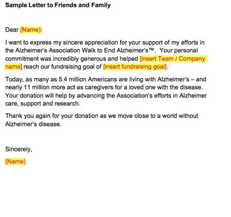 thanks letter to for his appreciation 30 thank you letter templates scholarship donation