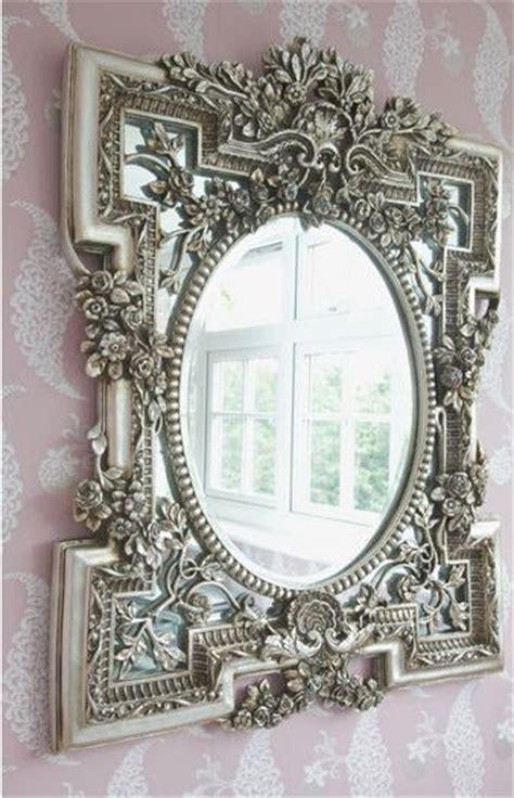 mirror decor 25 best ideas about ornate mirror on pinterest large