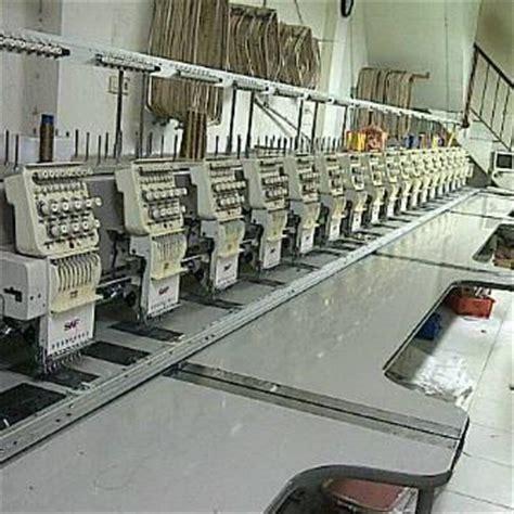 Mesin Bordir Barudan mesin bordir jual mesin sewa mesin