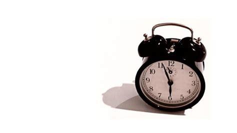 plato invented   alarm clock