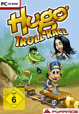 hugo troll race wikipedia