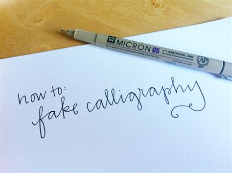 how to calligraphy wedding invitations diy how to calligraphy we how to do it