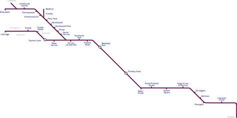 Metropolitan Search Opinions On Metropolitan Line