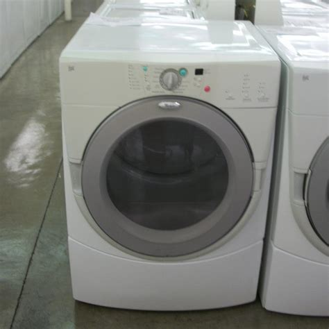 Apartments In Columbus Ga With Washer And Dryer Used Apartment Size Washer And Dryer Homesfeed