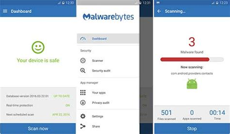 malwarebytes apk malwarebytes anti malware 3 0 0 22 premium apk for android apkmoded