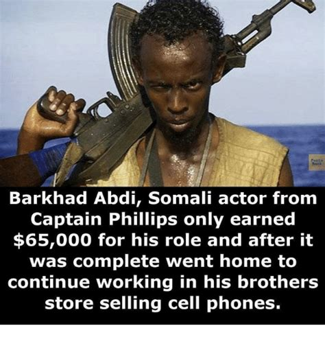 Somali Memes - 25 best memes about captain phillips captain phillips memes