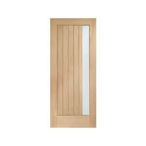 Oak Exterior Doors Oak Exterior Door Trieste With Obscure Glass Internetdoorstore