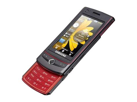 Hp Samsung S8300 Ultra Touch samsung ultra touch s8300