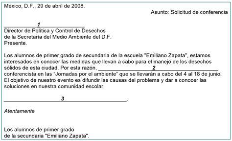 carta de buena conducta pr cartas formales de ingreso a secundaria ejemplos de