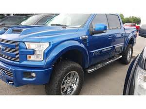 Ford F150 Ftx For Sale 2016 Ford Tuscany Ftx F150 For Sale In San Antonio