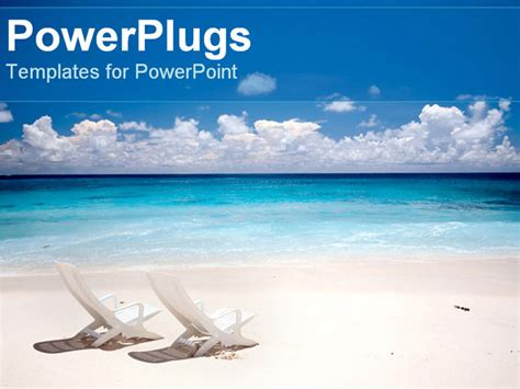 beach powerpoint template pictures to pin on pinterest