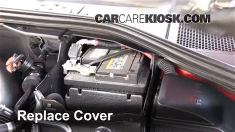 battery volvo s60 battery replacement 2011 2016 volvo s60 2012 volvo s60