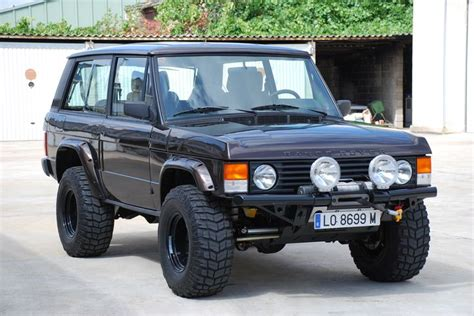 land rover classic lifted 17 best images about range rover on pinterest vehicles