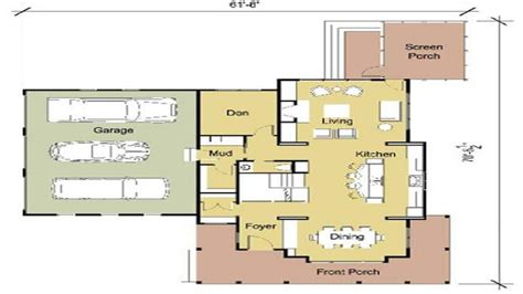 one bedroom cottage floor plans modern cottage floor plans modern floor plans one bedroom