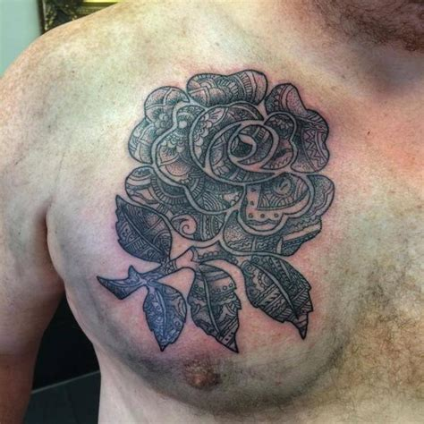 england rugby rose tattoo devils own tattoos on quot rugby
