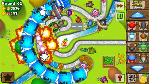 Bloons td 5 apk click for details bloons td 5 and bloons mc moab class