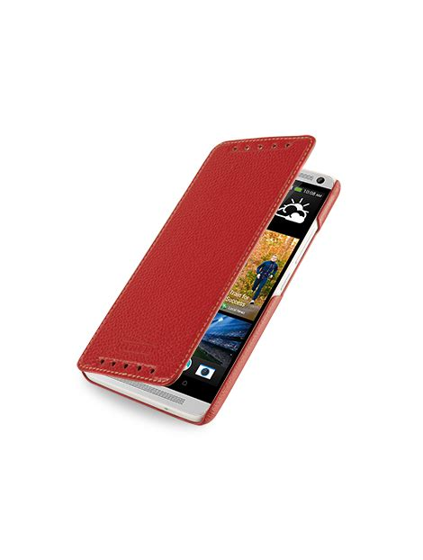 Handphone Htc One Max 803s tetded premium leather for htc one max 803s