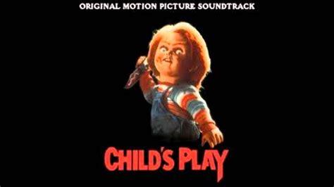 chucky movie music chucky 180 s animated theme original child s play soundtrack