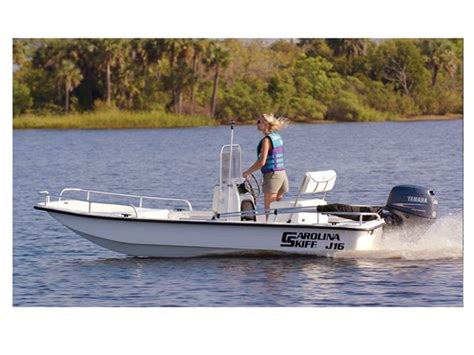 deck boat vs skiff carolina skiff boats 2015 carolina skiff dlx j kit