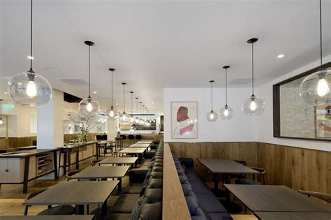 restaurant pendant lighting 6 restaurant pendant lighting installations that look