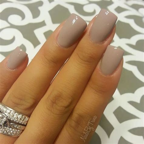 beige color nails dnd gel seasoned beige gel nail colors