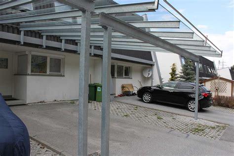 carport 3 autos mg metalldesign innsbruck carport