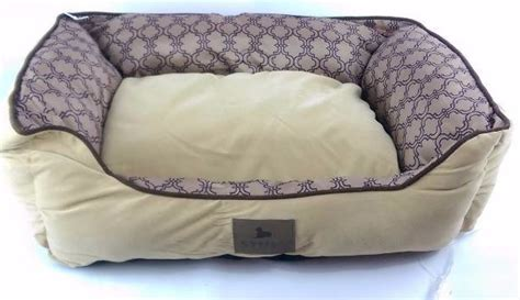 Stuft Bed by Stuft Pet Bedding Medium Lounger Plush Bed