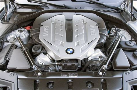 Bmw 550i Engine by Review 2011 Bmw 550i Autoblog