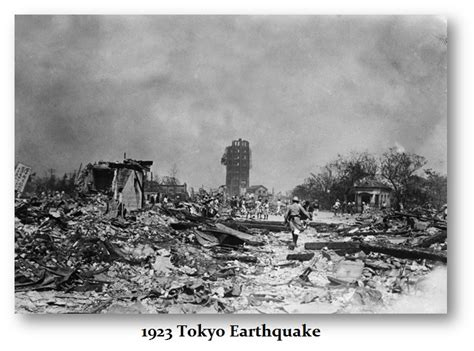 earthquake tokyo near simultaneous earthquakes starting to erupt the