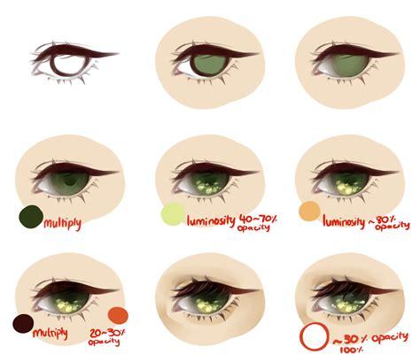 spray paint eye tutorial eye colouring tutorial 2 0 by noizora on deviantart