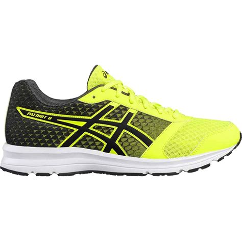 running shoes lightweight asics 2017 patriot 8 lightweight mens breathable running