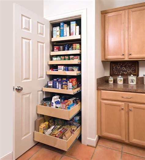 kitchen closet shelving ideas 50 awesome kitchen pantry design ideas top home designs