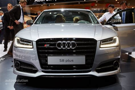 Audi A Plus by 2016 Audi S8 Plus
