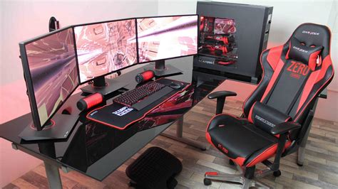 gaming setup unique gaming setup ideas to your gaming room