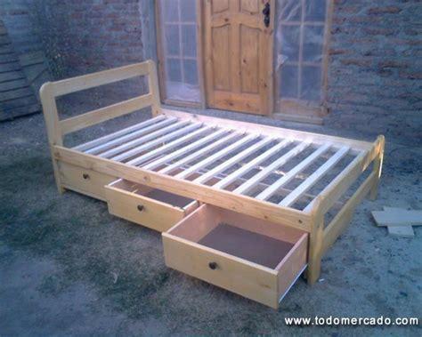 cajonera bajo cama best 25 cama cajonera ideas on base cama