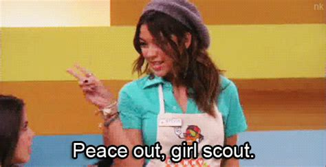 Peace Out Girlscouts 2 by Wolf Season 3 Finale Recap 3x24 Quot The Move