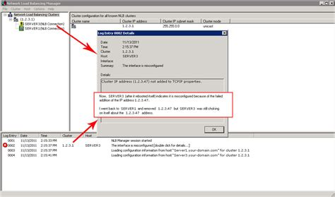 how to uninstall nlb project cluster tips on working with windows server 2008