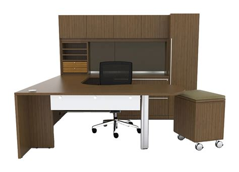 cherryman verde desks casegoods