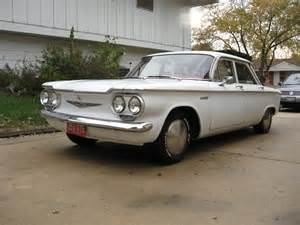 1961 Chevrolet Corvair 1961 Chevrolet Corvair Exterior Pictures Cargurus