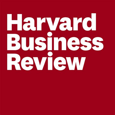 Harvard Business School Mba General Management by Harvard Business Review Achieve Pk