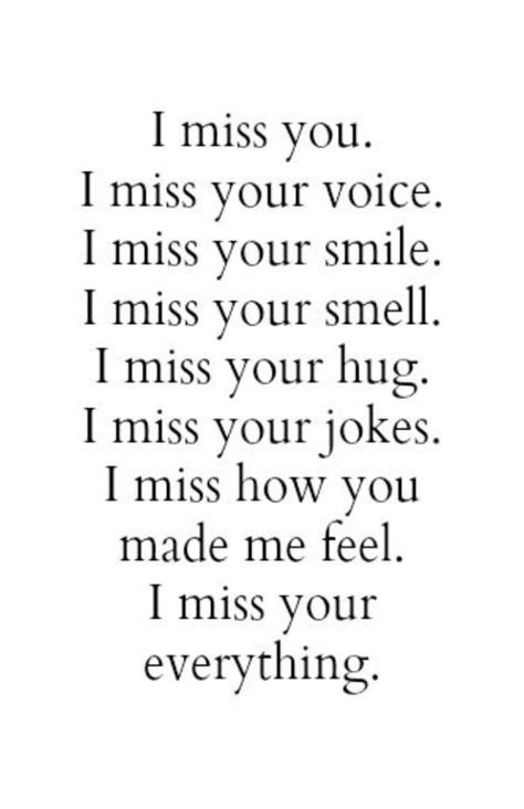 i miss u quotes 35 i miss you quotes for missing you quotes