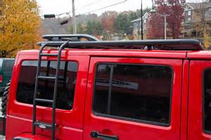 maximus 3 roof rack