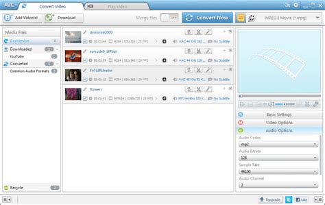 movie format converter software free download any video convertor many formats totadi