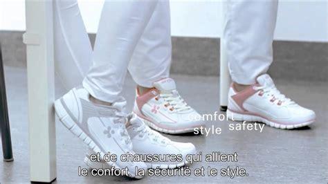 Sabot Plastique Femme 6450 by Chaussure Femme Pour Travailler Hopital