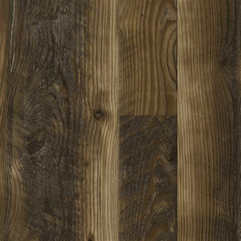 Pine Laminate Flooring Shop Style Selections Saddle Pine Wood Planks Laminate Sle At Lowes