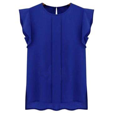 Blouse Wanita Sw Blouse blouse wanita chiffon size m jakartanotebook