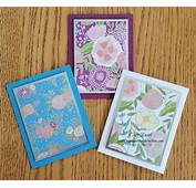 Rubber Stamping Card Making And Paper Crafting Ideas