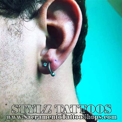 Tattoo Parlor Ear Piercing Price | ear piercing prices elk grove ca